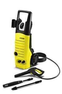 Karcher K 3.450 Electric Pressure Washer Review