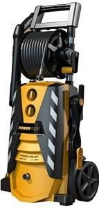 Powerplay Electric Pressure Washer Review